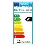 LED S14s BUISLAMP BIOLEDEX® 2-PIN 50-CM 230V 12W 1100LM 2700K_