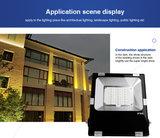 LED VERSTRALER RGB+CCT SMART LIGHT 30W 2800LM _