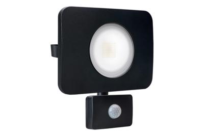 LED VERSTRALER COMPACT TOUGH SENSOR IP64 50W 3000K