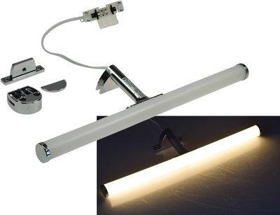 LED BADKAMER SPIEGELLAMP IP44 230V 6W 540LM 3000K