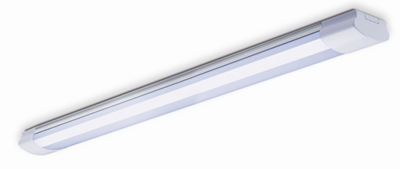 LED BATTEN SLIM 120CM IP20 230V 40W 4800LM 4000K