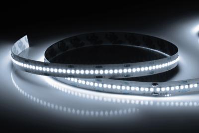 LED STRIP SPOTLESS PRO CRI-90 24V/DC 300L/M. 18W/M. 4000K