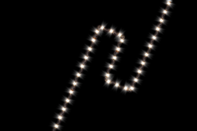 LED STRIP BENDY FLEX CRI-90 24V/DC 60L/M. 6,6W/M. 6500K
