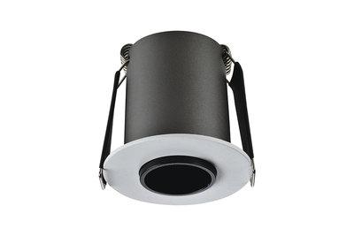 LUX HI-BRITE LED DOWNLIGHT WIT DIM 230V 9W 550LM 4000K