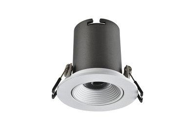 LUX HI-BRITE LED DOWNLIGHT WIT DIM 230V 9W 715LM 3000K