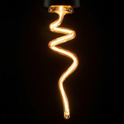 SEGULA LED ART FLAME E14 4,7W 200LM 2200K