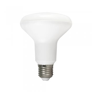 LED SPOT BIOLEDEX® RODER 230V R90 120° WARM WIT 2700K 13W = 100W