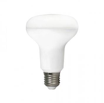 LED SPOT BIOLEDEX® RODER 230V R80 120° WARM WIT 2700K 10W = 100W