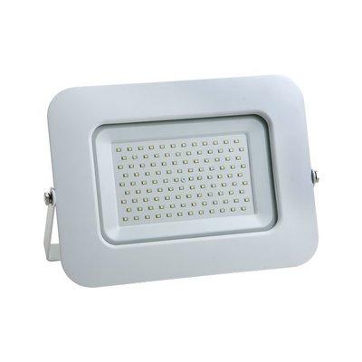 LED VERSTRALER PREMIUM IP65 100W 8500LM 2800K WARM WIT