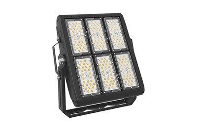 LED VERSTRALER PRO 120° IP65 IK10 300W 45000LM 4000K