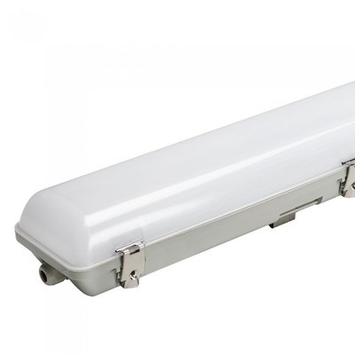 LED BATTEN TOUGH SHELL 150-CM IP65 IK08 63W 7500LM 4000K