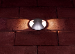 LED GRONDSPOT PATHLUX 2-WAY IP67 H2O STOP 230V 4,5W 3000K