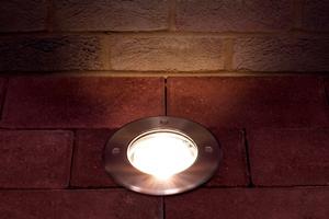 LED GRONDSPOT PATHLUX IP67 H2O STOP 230V 20,5W 1270LM 3000K