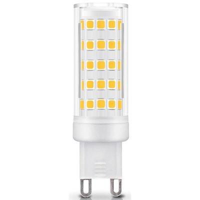 LED G9 GU9 LAMP 230V 8W=60W 750LM 2700K