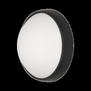 LED BUITENLAMP SMOOTH IP54 230V 8W 540LM 3000K