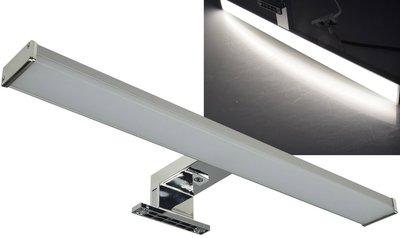 LED BADKAMER SPIEGELLAMP IP44 230V 8W 640LM 4000K