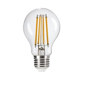 LED FILAMENT GLOEILAMP A60 230V E27 8W 1055LM 2700K