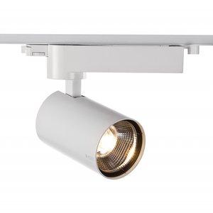 LED 3-FASE RAILSPOT NEXTRACK WIT CRI90 230V 35W 2800LM