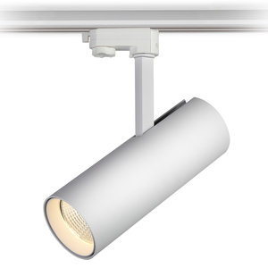 LED 3-FASE RAILSPOT NEXTRACK WIT CRI90 230V 38W 3300LM