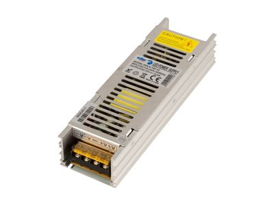 LED TRANSFORMATOR 24V/DC 150-WATT 6,25A