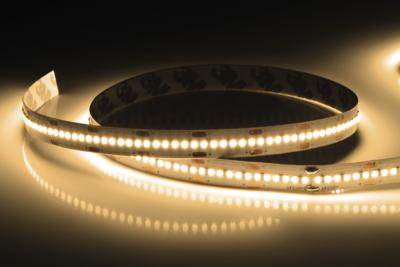 LED STRIP SPOTLESS PRO CRI-90 24V/DC 300L/M. 18W/M. 2700K