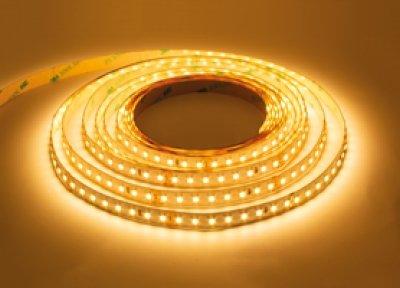 LED STRIP HIGH LUMEN PRO CRI-90 24V/DC 21,6W/M. 2700K