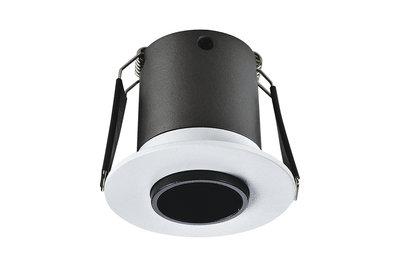 LUX MINI LED DOWNLIGHT WIT 15° 230V 3,3W 145LM 3000K