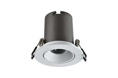 LUX HI-BRITE LED DOWNLIGHT WIT DIM 230V 9W 715LM 3000K