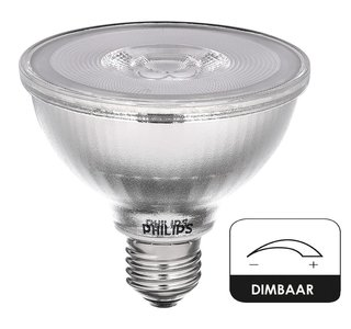 PHILIPS MASTER LED SPOT PAR30 25° 230V E27 9,5W=75W