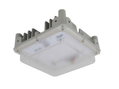 LED PLANTENLAMP GOLEAF Q1 30W - VOLSPECTRUM GROEILAMP