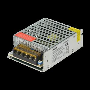 LED TRANSFORMATOR METAAL 12V/DC 60-WATT 5A