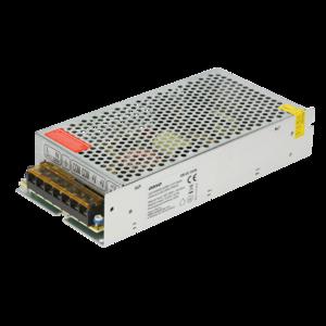 LED TRANSFORMATOR METAAL 12V/DC 200-WATT 16,5A