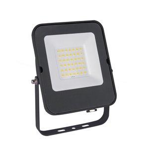 LED VERSTRALER PREMIUM IP65 30W 2400LM 3000K WARM WIT