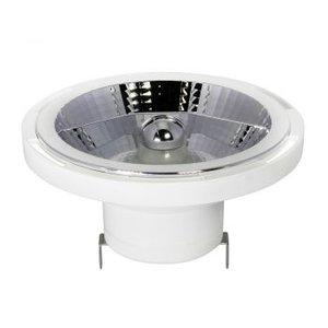 LED SPOT AR111 BIOLEDEX® 12V G53 12W 45° 800LM 4000K
