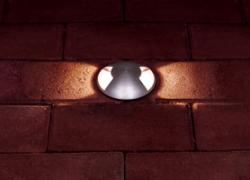 LED GRONDSPOT PATHLUX 2-WAY IP67 H2O STOP 230V 4,5W 3000K